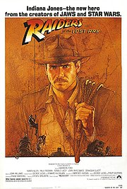 Raiders of the Lost IMAX (2012)