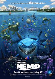 Finding Nemo 3D (2012)