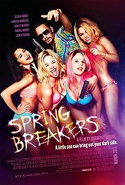 Spring Breakers (2013)